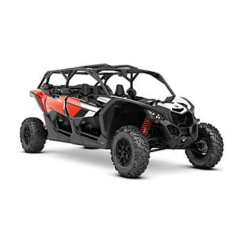 2020 Can-Am Maverick MAX 900 for sale 200894082