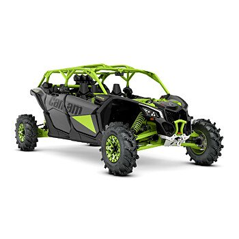 2020 Can-Am Maverick MAX 900 for sale 200896498