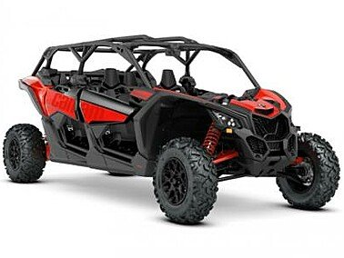 2020 Can-Am Maverick MAX 900 X3 MAX Turbo for sale 200909736