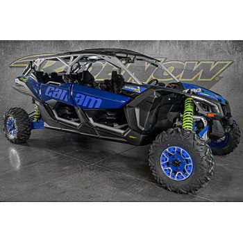 2020 Can-Am Maverick MAX 900 DS Turbo R for sale 200911414