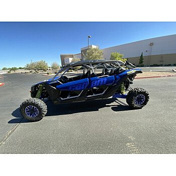 2020 Can-Am Maverick MAX 900 DS Turbo R for sale 200911868