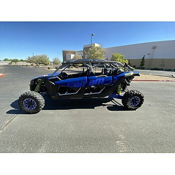2020 Can-Am Maverick MAX 900 DS Turbo R for sale 200911869