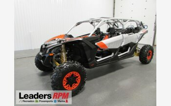 2020 Can-Am Maverick MAX 900 DS Turbo R for sale 201028319