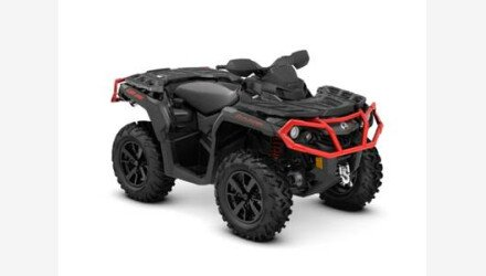 2020 Can-Am Outlander 1000R for sale 200762750