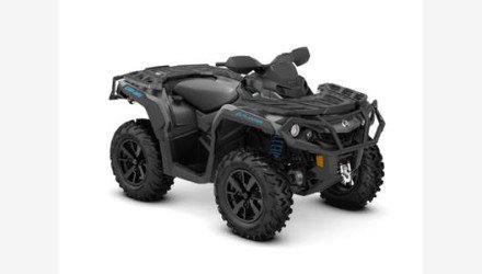 2020 Can-Am Outlander 1000R for sale 200762751