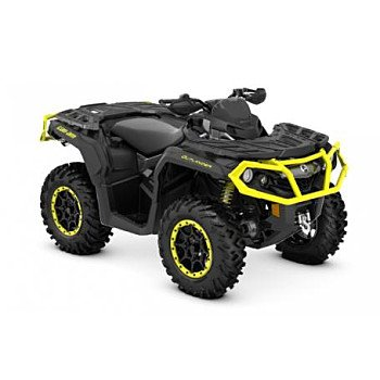 2020 Can-Am Outlander 1000R for sale 200778040