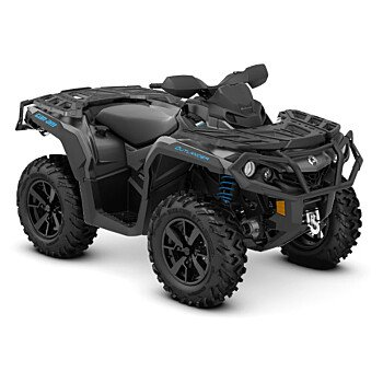 2020 Can-Am Outlander 1000R for sale 200780971