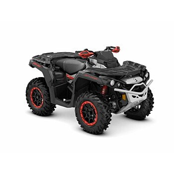 2020 Can-Am Outlander 1000R for sale 200781163