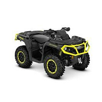2020 Can-Am Outlander 1000R for sale 200790930
