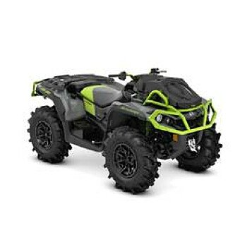 2020 Can-Am Outlander 1000R for sale 200792948