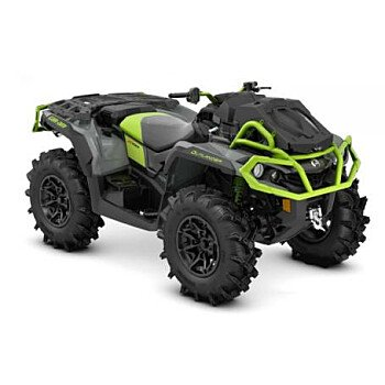 2020 Can-Am Outlander 1000R for sale 200796520