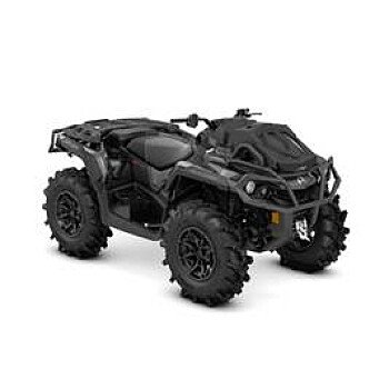 2020 Can-Am Outlander 1000R for sale 200801541