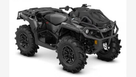 2020 Can-Am Outlander 1000R for sale 200802378