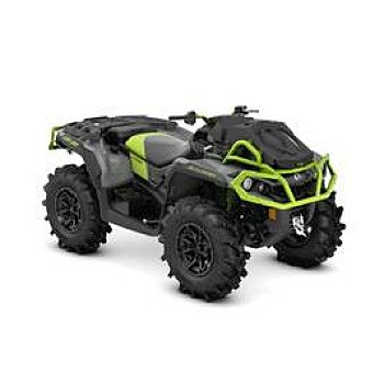 2020 Can-Am Outlander 1000R for sale 200818539