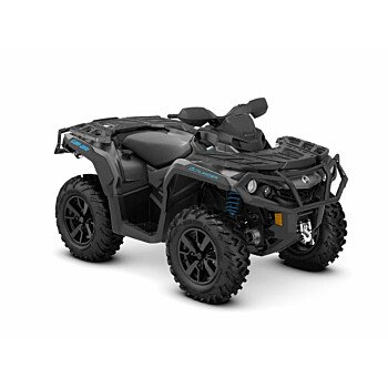 2020 Can-Am Outlander 1000R for sale 200821504