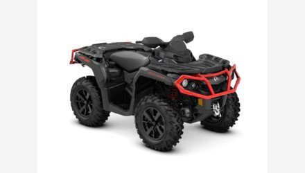 2020 Can-Am Outlander 1000R for sale 200821541