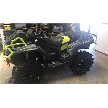 2020 Can-Am Outlander 1000R for sale 200828370