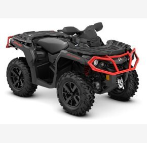 2020 Can-Am Outlander 1000R for sale 200842889