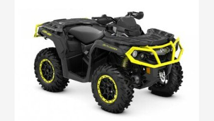 2020 Can-Am Outlander 1000R for sale 200849327