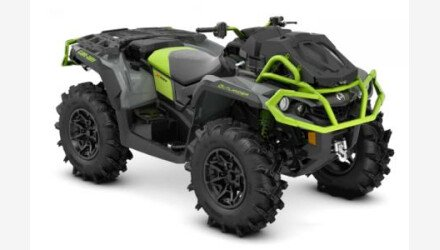 2020 Can-Am Outlander 1000R for sale 200861733