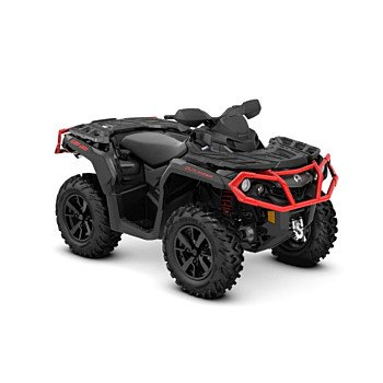 2020 Can-Am Outlander 1000R for sale 200869971