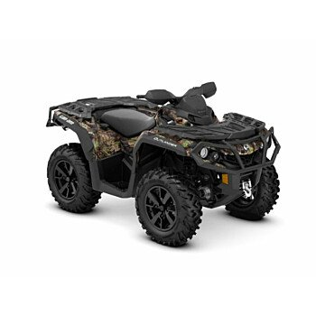 2020 Can-Am Outlander 1000R for sale 200869973