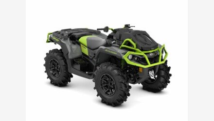 2020 Can-Am Outlander 1000R for sale 200873275