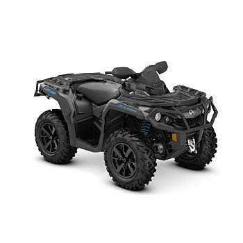 2020 Can-Am Outlander 1000R for sale 200873608