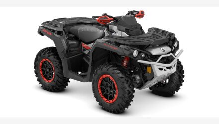 2020 Can-Am Outlander 1000R for sale 200878267