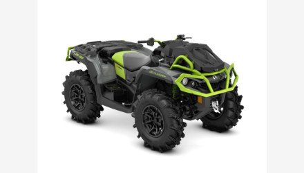 2020 Can-Am Outlander 1000R for sale 200898834