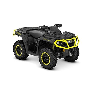 2020 Can-Am Outlander 1000R for sale 200937754