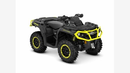 2020 Can-Am Outlander 1000R for sale 200939656
