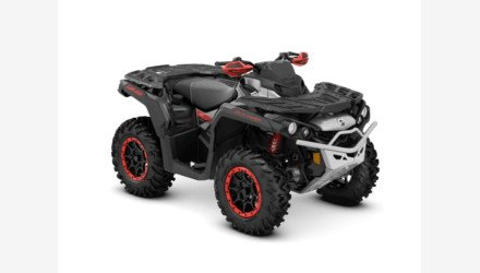 2020 Can-Am Outlander 1000R for sale 200975885