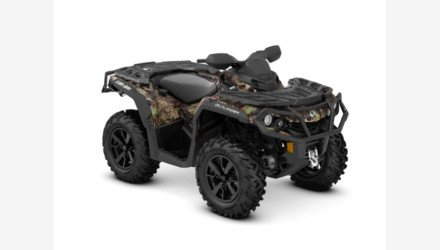 2020 Can-Am Outlander 1000R for sale 200975895