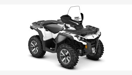 2020 Can-Am Outlander 1000R for sale 201026887
