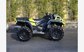 2020 Can-Am Outlander 1000R for sale 201053872