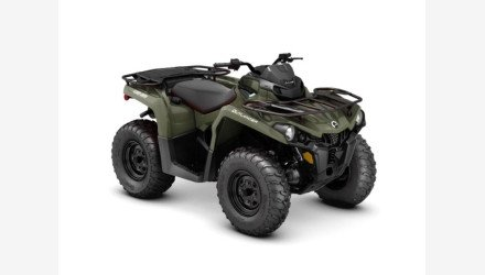 2020 Can-Am Outlander 450 for sale 200768989