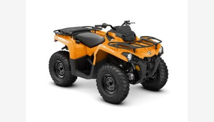 2020 Can-Am Outlander 450 for sale 200768991