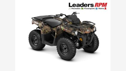 2020 Can-Am Outlander 450 for sale 200769007