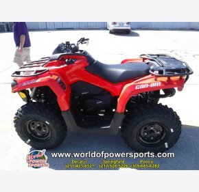 2020 Can-Am Outlander 450 for sale 200776741