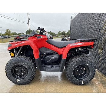 2020 Can-Am Outlander 450 for sale 200778727