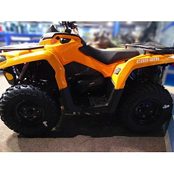 2020 Can-Am Outlander 450 for sale 200781272