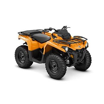 2020 Can-Am Outlander 450 for sale 200789034