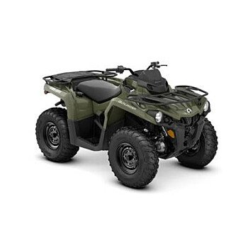 2020 Can-Am Outlander 450 for sale 200806901