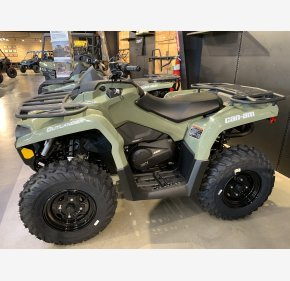 2020 Can-Am Outlander 450 for sale 200807754