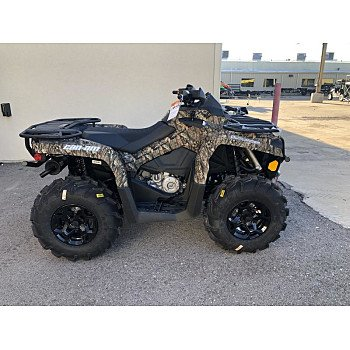 2020 Can-Am Outlander 450 Mossy Oak Hunting Edition for sale 200810679