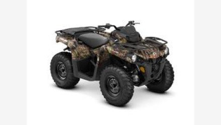 2020 Can-Am Outlander 450 for sale 200812470