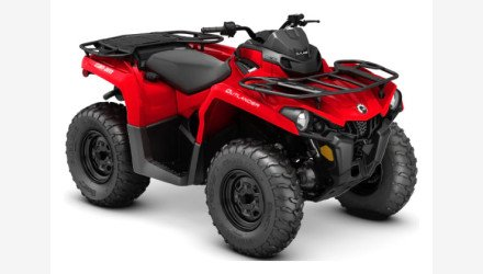 2020 Can-Am Outlander 450 for sale 200814241