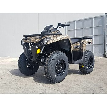 2020 Can-Am Outlander 450 for sale 200815982