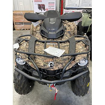 2020 Can-Am Outlander 450 for sale 200821553